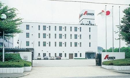 三田工場 画像