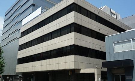 第2池上ビル(大阪本社営業部) 画像