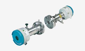 プロセス用ガス分析計 イメージ画像