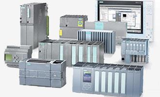 シーメンス制御システム イメージ画像
