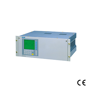 SIEMENS 磁気圧式酸素分析計 イメージ画像