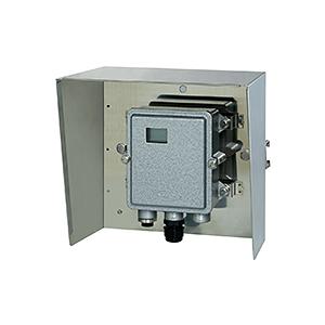投げ込み式水位計;デジタル補正タイプ(脱着型) イメージ画像
