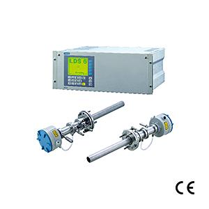 SIEMENS レーザ式ガス分析計 イメージ画像